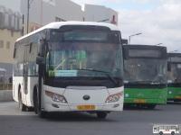 Тюмень. Yutong ZK6852HG ао703
