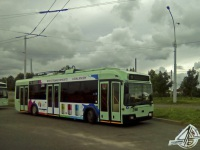 АКСМ-321 №2166