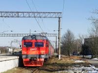 Санкт-Петербург. ЭР2Т-7196