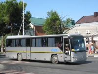Анапа. Mercedes O560 Intouro х691кс