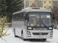 Курган. Hyundai Universe Space Luxury х683кт