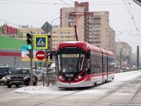 Санкт-Петербург. 71-931М №0119