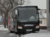 Минск. Setra S415GT-HD AO7116-7