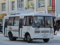 Курган. ПАЗ-32054 о292мк