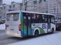 Омск. ПАЗ-320435-04 у499вт