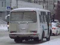 Омск. ПАЗ-32053 у782хт