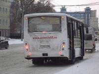 Омск. ПАЗ-320412-05 т142сс