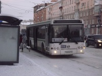 Омск. ЛиАЗ-5292.20 у644вр