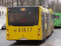 Минск. МАЗ-215.169 AH6161-7