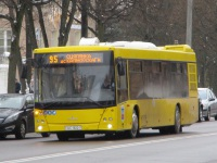Минск. МАЗ-203.069 AC1822-7
