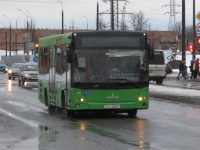 Минск. МАЗ-206.067 AI3248-7