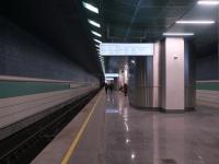 Москва. Станция Беломорская, Замоскворецкая линия