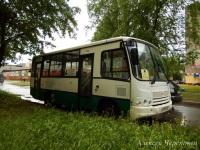 ПАЗ-320402-03 е511ув