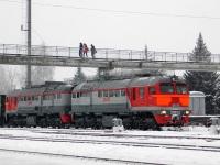 Калуга. 2М62-1118