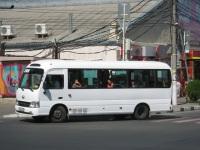 Анапа. Hyundai County Kuzbass а736ма