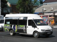 Анапа. Самотлор-НН-3236 (Ford Transit) е249ан
