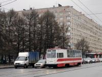 Санкт-Петербург. ЛМ-68М №5431