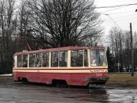 Санкт-Петербург. 71-134К (ЛМ-99К) №0404