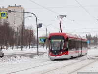 Санкт-Петербург. 71-931М №0113
