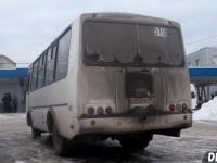 Курган. ПАЗ-320530-22 х552ме