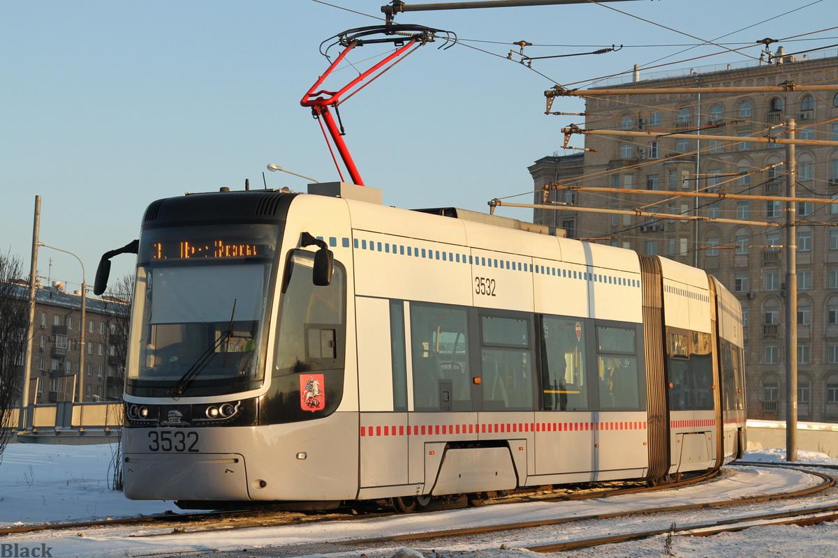 Москва. 71-414 №3532
