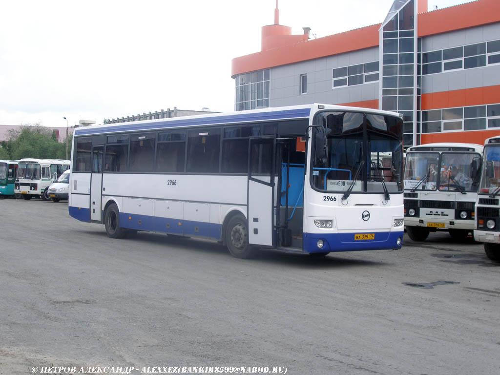 Курган. ГолАЗ-5256.23-01 ва379