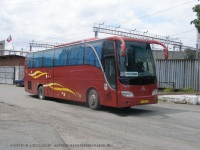 Курган. Golden Dragon XML6129E1A Grand Cruiser ас181