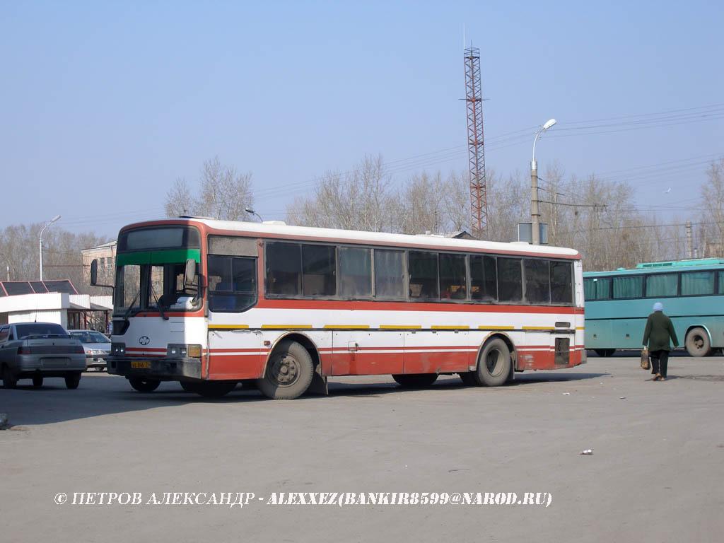 Курган. Hyundai AeroCity 540 ае846