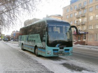 Курган. MAN R07 Lion's Coach х555ах
