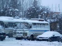 ПАЗ-32053 м206му
