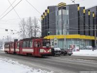 Санкт-Петербург. ЛВС-86К №3472