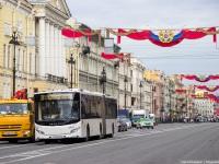Санкт-Петербург. Volgabus-6271.05 у121хс