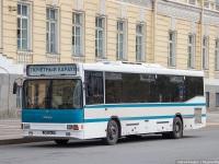 Санкт-Петербург. НефАЗ-5299 1603ек