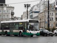 Санкт-Петербург. Scania OmniLink CL94UB в420ау