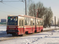 Санкт-Петербург. ЛВС-86М2 №0690