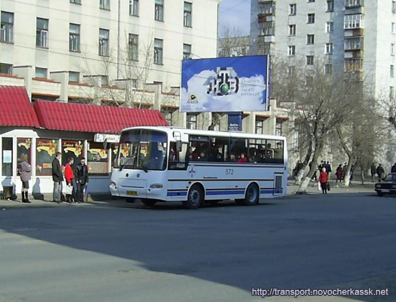 Курган. ПАЗ-4230-03 ав026
