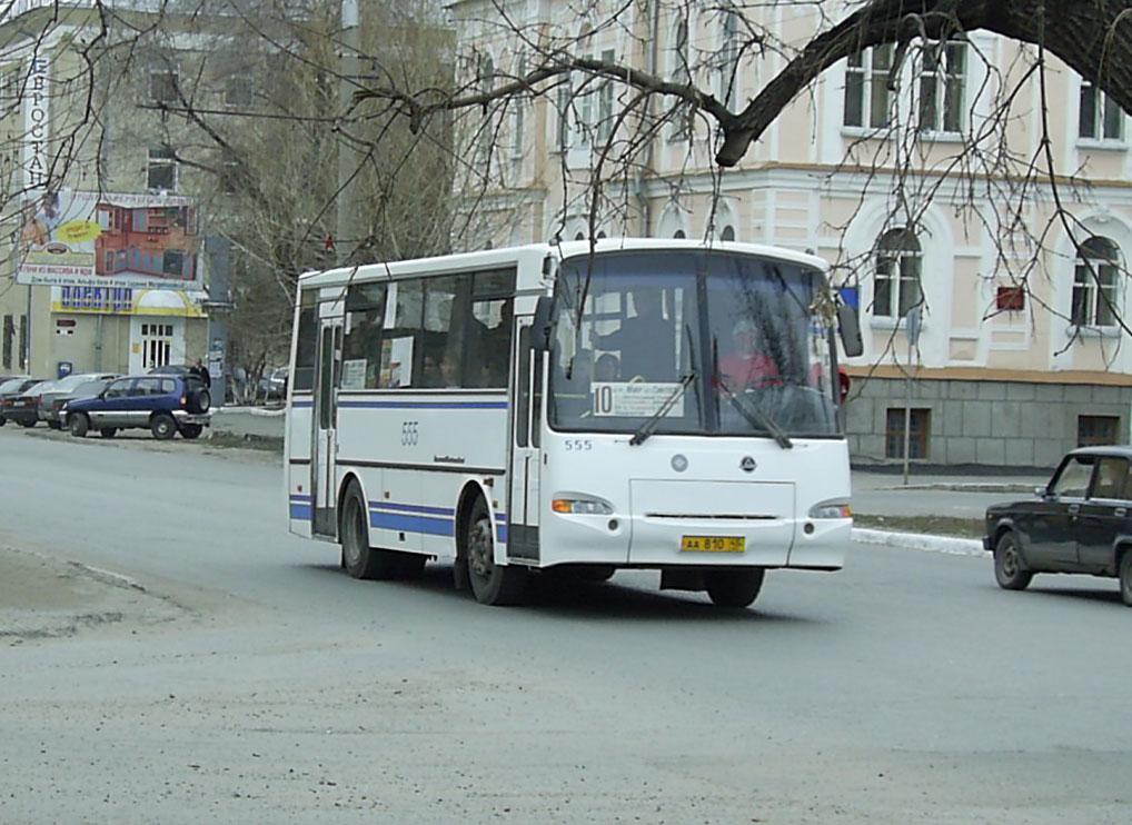 Курган. ПАЗ-4230-03 аа810