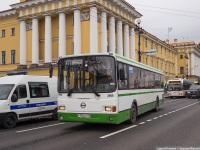 Санкт-Петербург. ЛиАЗ-5293.60 р938ср