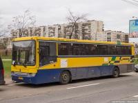 Санкт-Петербург. НефАЗ-5299 вв797