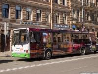 Санкт-Петербург. ЛиАЗ-5293.60 в189он