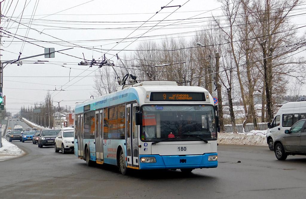 Калуга. АКСМ-321 №180