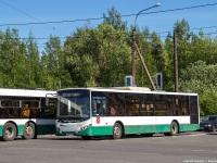 Санкт-Петербург. Volgabus-5270 в937хр