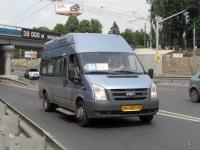 Ярославль. Нижегородец-2227 (Ford Transit) ак402