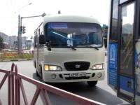 Hyundai County SWB м998тм