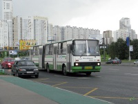 Москва. Ikarus 280.33M ак198