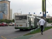 Москва. ЛиАЗ-6212.00 ас130