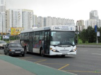 Москва. Scania OmniLink CL94UB к103не