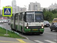 Москва. Ikarus 280.33 ан644