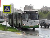 Москва. ЛиАЗ-6212.00 ак236