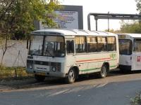 Москва. ПАЗ-32054-110-07 ак256